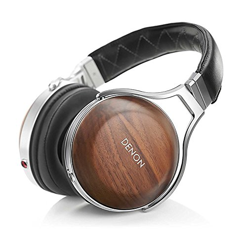 Denon AH-D7200 Brown