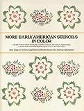 More Early American Stencils in Color, Barbara Marhoefer and Alice B. Fjelstul, 0525242406