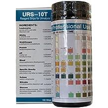 Urine Test Strip 10 Parameters