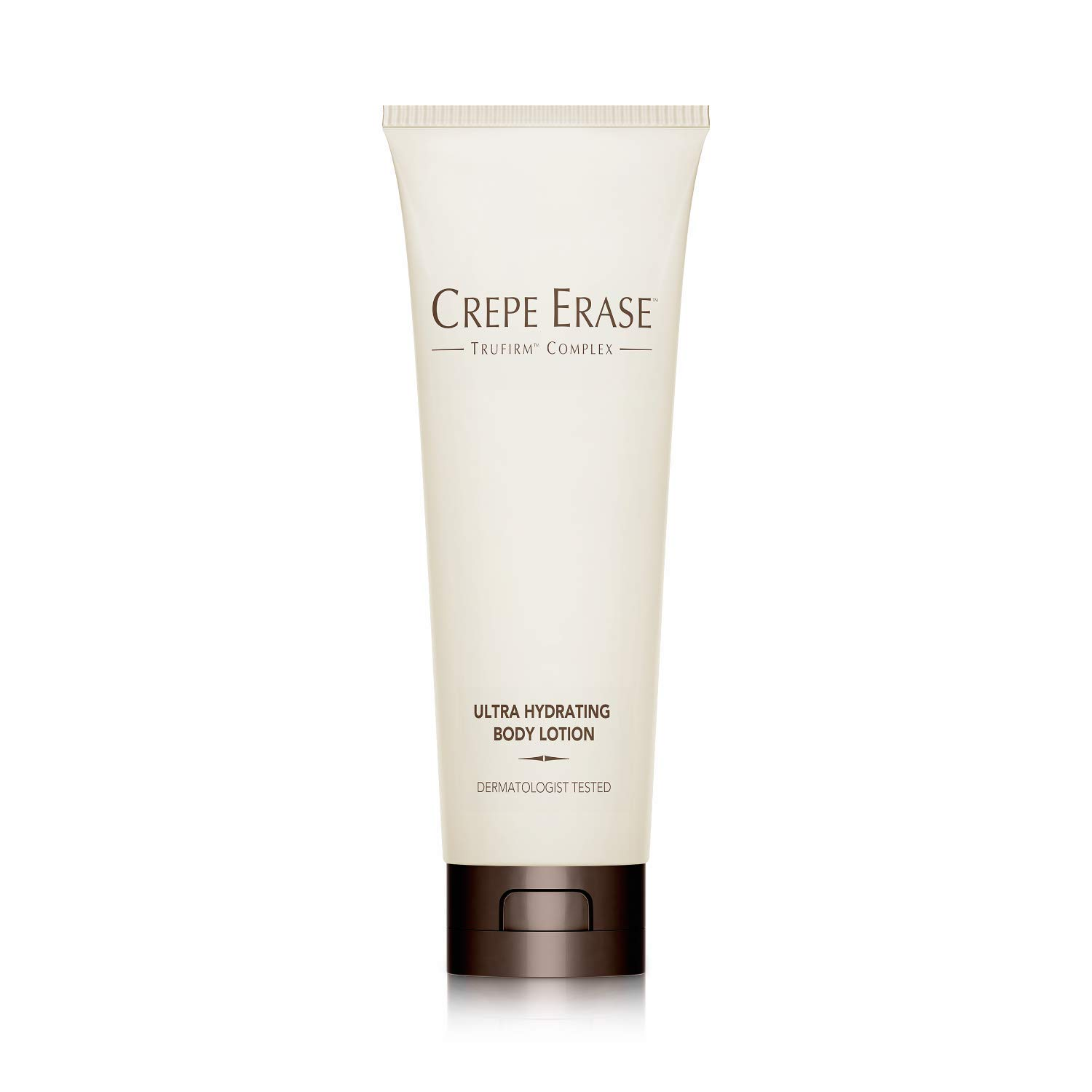 Crepe Erase - Ultra Hydrating Body Lotion - TruFirm Complex - 7.5 Fluid Ounces by Crepe Erase