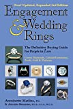 Engagement & Wedding Rings (3rd Edition): The Definitive Buying Guide for People in Love