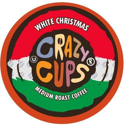 Crazy Cups Flavored Seasonal Christmas