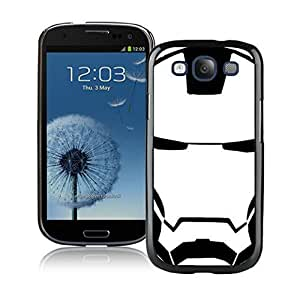 Aircraft Classic Fighter Custom Cover Case with Hard Shell Protection for Samsung Galaxy S3 I9300 Case lxa#413264 Kimberly Kurzendoerfer