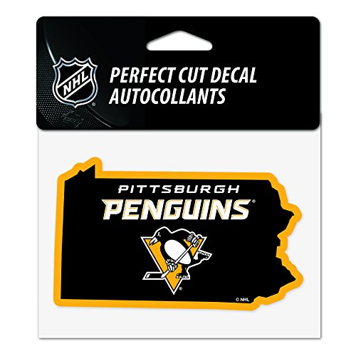 WinCraft Pittsburgh Penguins 4