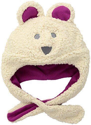Columbia Baby-Girls Infant Tiny Bear Hat
