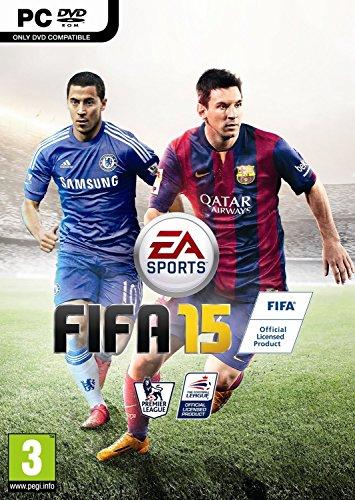 FIFA 15 (PC DVD)