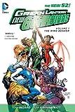 New Guardians - The Ring Bearer, Tony Bedard, 140123707X