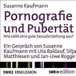 Pornografie und Pubertät