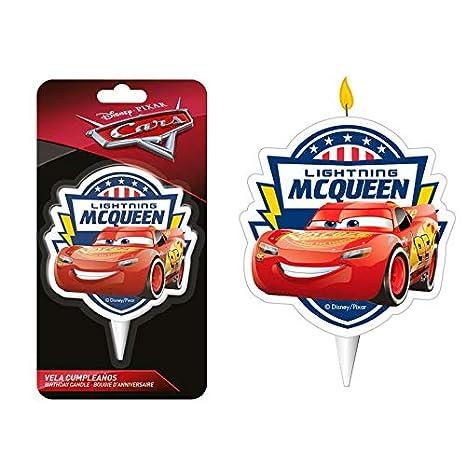 Les paquetería Negros LCN - Vela Cars Lightning MC Queen ...