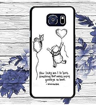 ShopStyAli Samsung Galaxy S6 Edge Plus Coque Winnie The Pooh ...