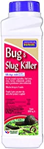 Bonide (BND908) - Garden Naturals Bug and Slug Killer Bait, Insecticide/Pesticide (1.5 lb.)