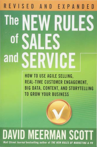 The essential roadmap for the new realities of selling when buyers are in charge Sales and service are being radically redefined by the biggest communications revolution in human history. Today buyers are in charge! There is no more 'selling'—there i...