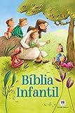 capa de Bíblia Infantil