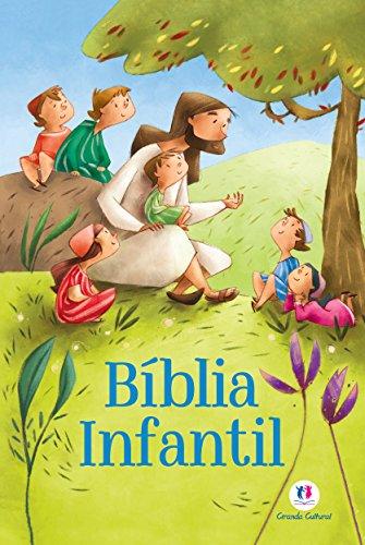Bíblia Infantil