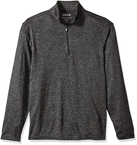 Fleece Half Zip Pullover - 9