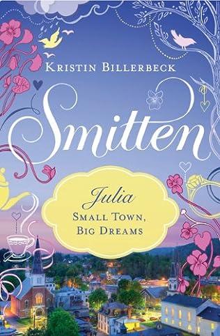 book cover of Julia: Small Town, Big Dreams