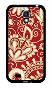 Japanese Pattern- TPU RUBBER SILICONE Phone Case Back Cover Samsung Galaxy S4 I9500