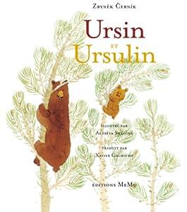 vignette de 'Ursin et Ursulin (Zbyněk Černík)'