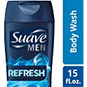2-Count Suave 15 Fl Oz Men Body Wash