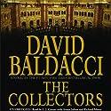 The Collectors Hörbuch von David Baldacci Gesprochen von: LJ Ganser