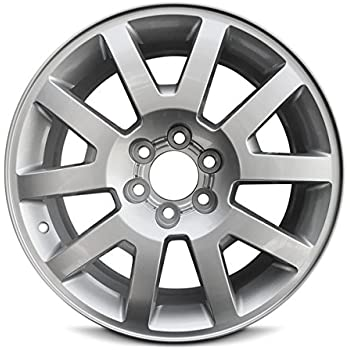 Amazon Com Oe Wheels 20 Inch Fits Ford Expedition F150 Lincoln Mark