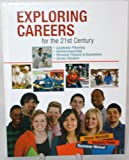 img - for EXPLORING CAREERS FOR THE 21ST CENTURY book / textbook / text book