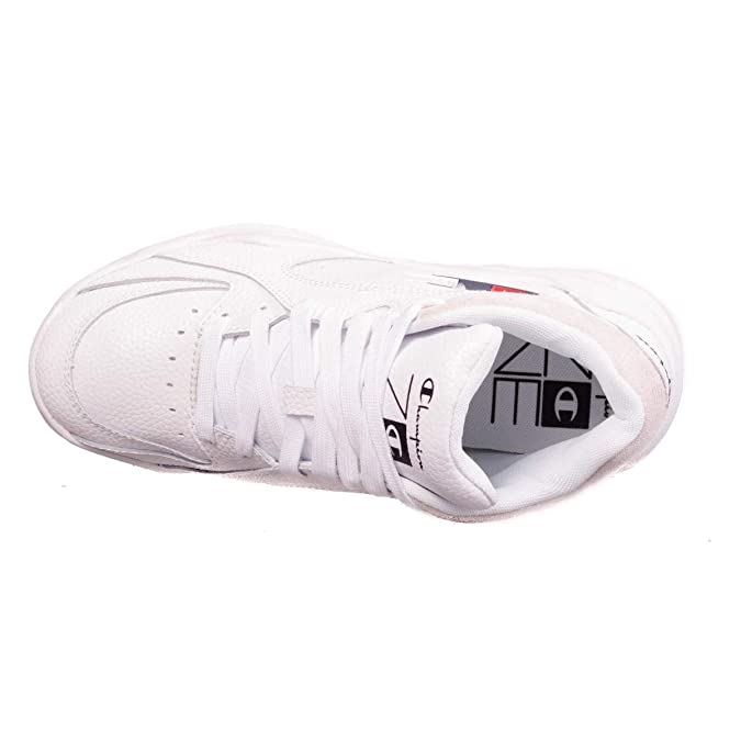 6f426bc2717ff Champion Mid Cut Shoe Zone Mid Men