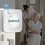 CallToU Wireless Caregiver Pager Smart Call System