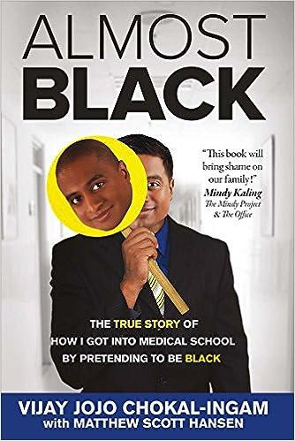 "Image result for almost black book"""