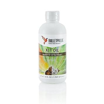Bulletproof Upgraded Mct Xct Oil 2x 473ml Bottles Amazon Co Uk