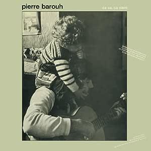 Pierre Barouh - Ca Va, Ca Vient [Japan LTD SHM-CD] YMCP-10021