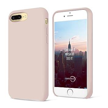 coque iphone 7 plus corail