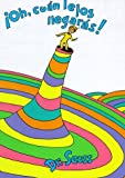 img - for By Dr Seuss - Oh, Cuan Lejos Llegaras! = Oh, the Places You'll Go! (Grade 4-6) (3/16/93) book / textbook / text book