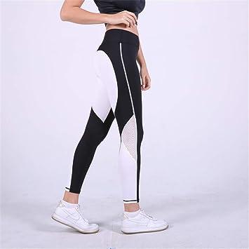 LQFLD Yoga Pantalón Mujer,Mujeres Pantalones De Yoga En ...