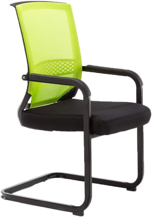 Silla de oficina silla de espalda Conferencia de nuevo presidente de la institución financiera silla hacia atrás maestro estudiante silla silla silla del personal de nuevo presidente médico de la clín