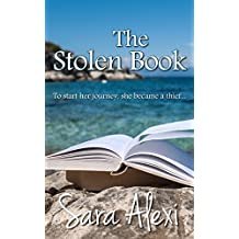 The Stolen Book (The Greek Village Series 11)