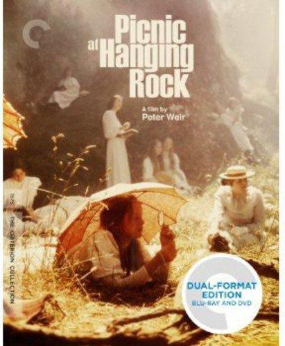 Picnic at Hanging Rock (Blu-ray + DVD) ()