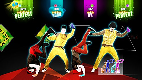 Just Dance 2015 - Wii by Ubisoft (Image #3)
