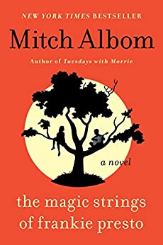 FREE eBook - The Magic Strings...
