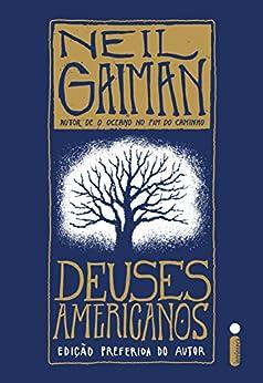Deuses americanos (American Gods) por [Gaiman, Neil]