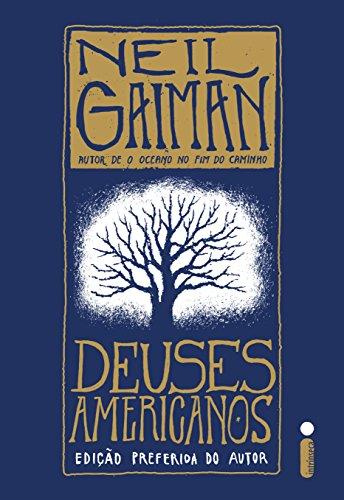 eBook Deuses americanos (American Gods)