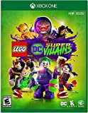 Lego Xbox One Games For Kids