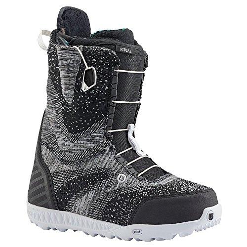 - BURTON NUTRITION Burton Women's Ritual LTD Snowboard Boots Black/Multi Size 9.5
