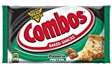 Combos Baked Snacks Pizzeria Pretzel 1.8 oz (51 g) – 18 count For Sale