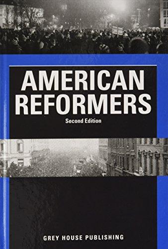 F.r.e.e American Reformers, Second Edition: 0<br />PPT
