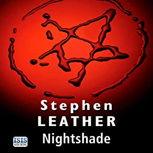 Nightshade Audiobook