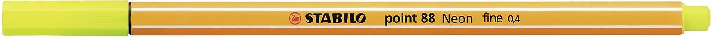 Stabilo 88//53 Rotuladores 10 unidades