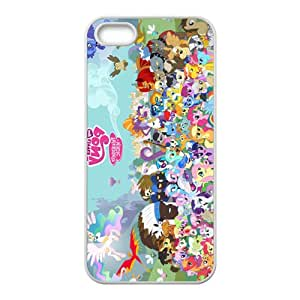Pokemon wonderful world Cell Phone Case for iPhone 5S