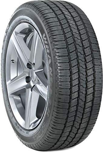 Goodyear Wrangler SR-A All Terrain Radial Tire - 275/55R20 1