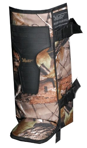 Snake Proof Gaiters (Foreverlast Snake Guard Shields)